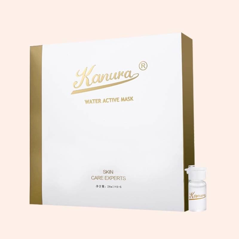 卡丽娜水光干细胞亚博国际注册网址+精华液赠歌歌兰妮致青春系列香水